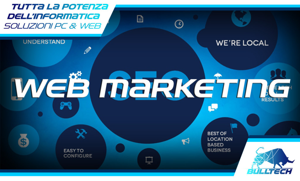 web marketing monza