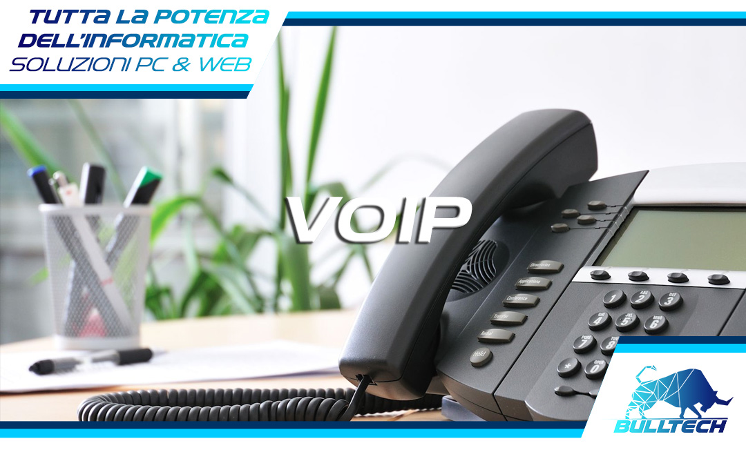 centralini VOIP