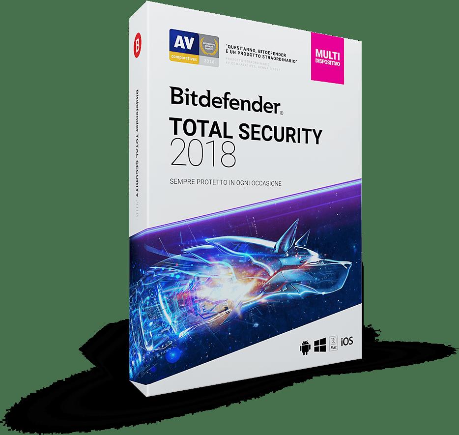 miglior antivirus 2018