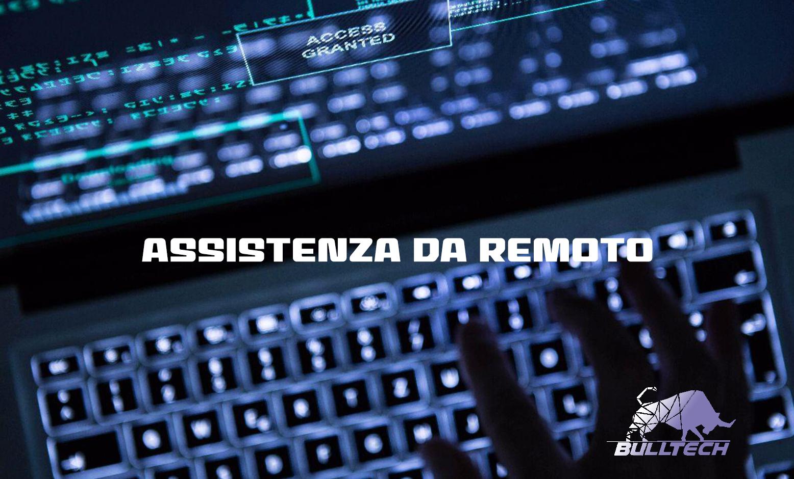 Assistenza Remoto