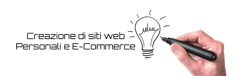 creazione di siti internet web design