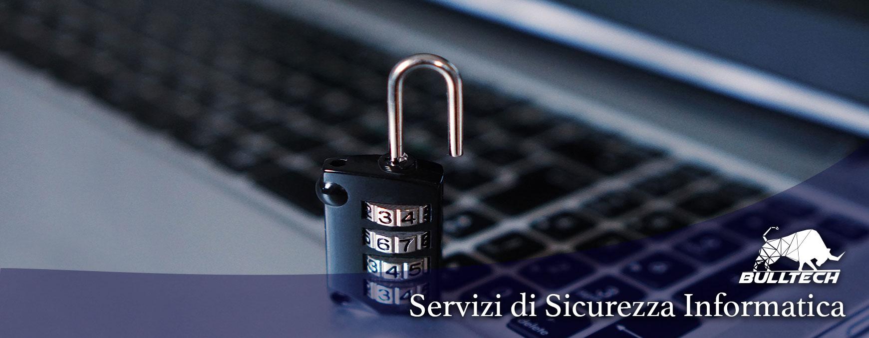 Servizi di Sicurezza Informatica :Firewall, Antivirus e ...