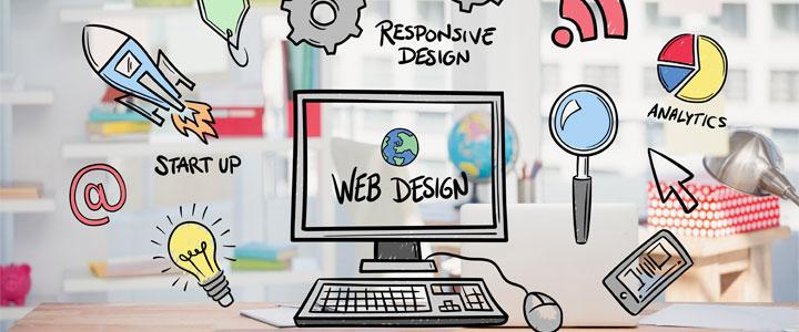 creazione siti internet