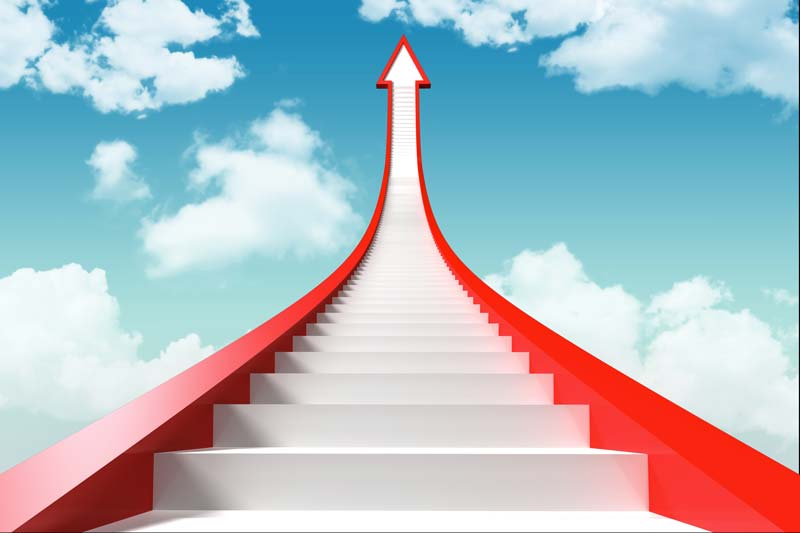 Come far crescere la tua attività con internet? 7 passi fondamentali