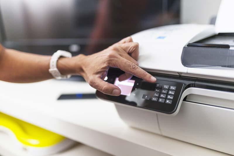 Fotocopiatrici: acquisto o noleggio? Quando conviene?