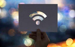 Reti aziendali lan o wi fi