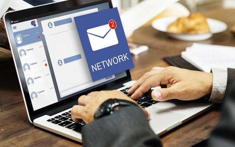 antispam collegato alla mail