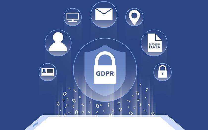 GDPR: tutto quello che devi sapere per la sicurezza dei dati in azienda