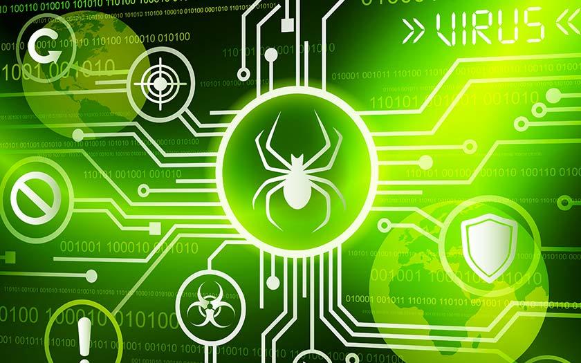 I 10 malware più diffusi e come difendersi