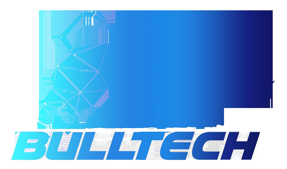 Bulltech logo Riparazione PC e Mac e assistenza tecnica informatica900