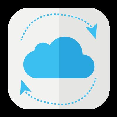 Cloud dati bulltech