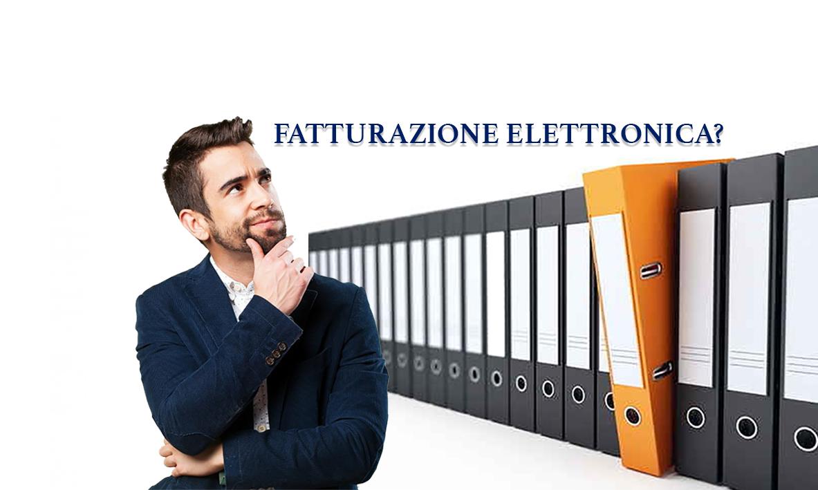 FATTURAZIONE ELETTRONICA 1