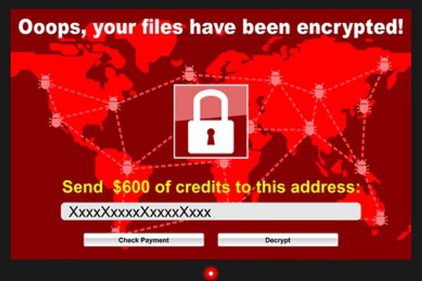virus pay