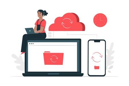 consulenza per servizi cloud aziendali