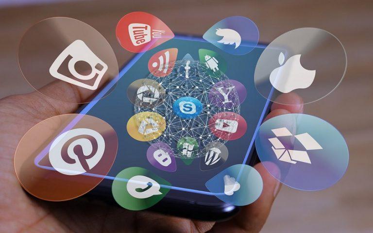 Gestione social network per pagine aziendali
