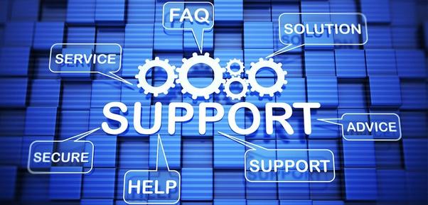 supporto informatico