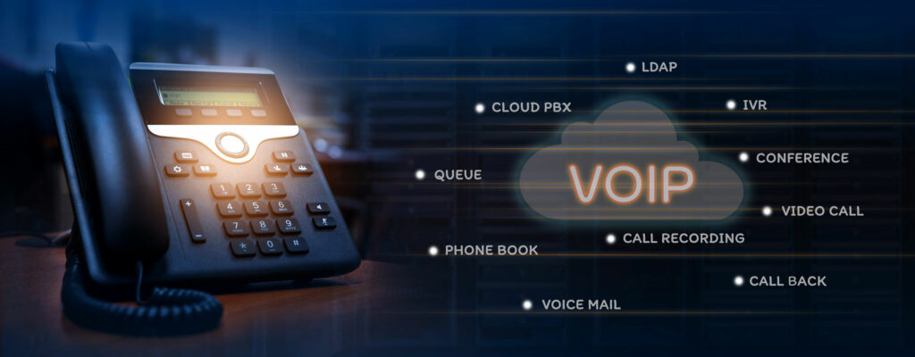 centralino telefonico aziendale