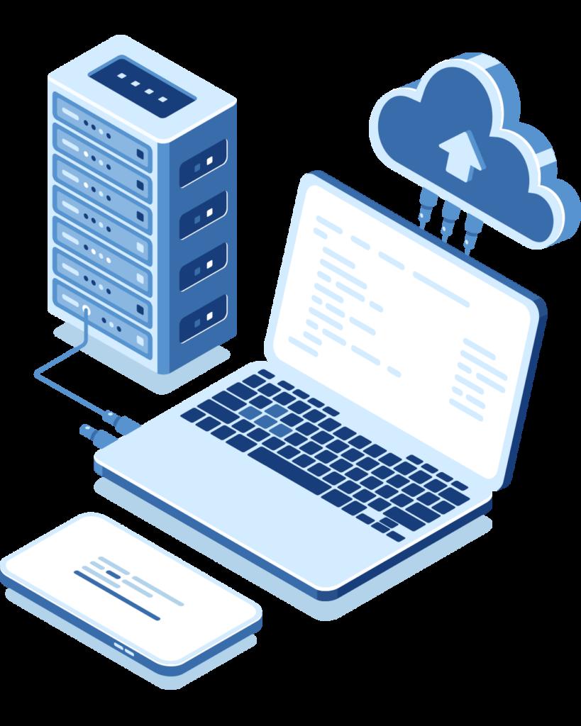 Soluzioni Cloud per aziende