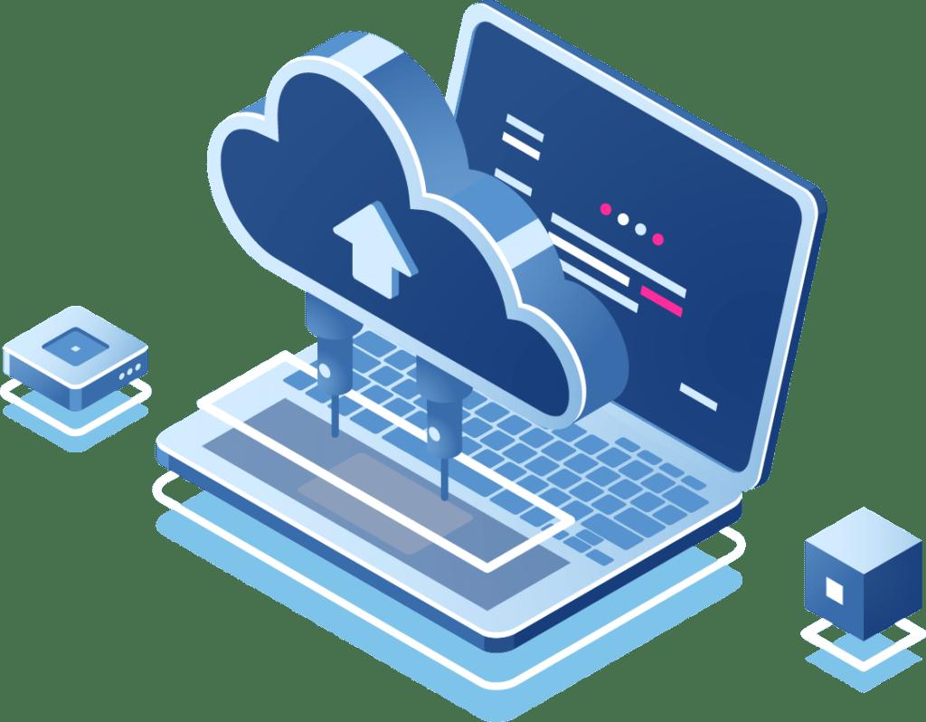 Servizi cloud per aziende